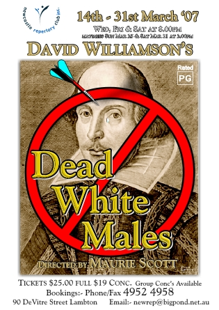 dead the white kind of adult men essays